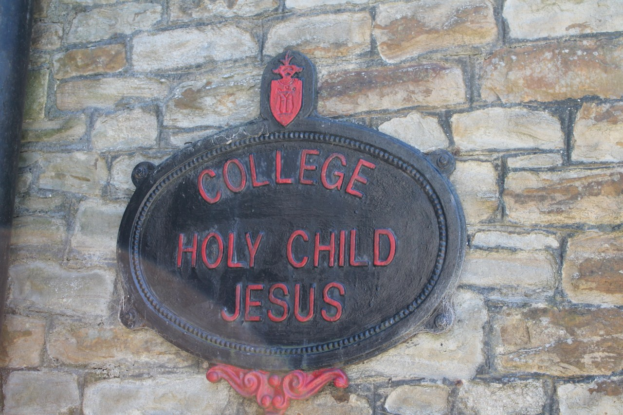 College Holy Child